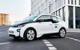 Car Sharing schemes - BMW