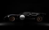 97 Everrati GT40 2021 offical images side