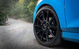 Ford Fiesta ST Edition 2020 official announcement - alloy wheels