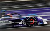 97 Formula e New York eprix 2021 results racing