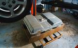 97 Good Guys Garage EV servicing feature battery