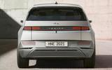 97 Hyundai Ioniq 5 2021 official images static rear