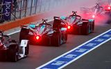 97 Jaguar Racing Formula e interview 2021 rear