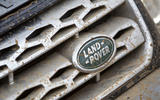 Land Rover Freelander 2 used buying guide - front grille