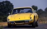 My life in 12 cars - Mike Flewitt - 1972 Lotus Elan