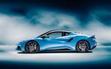 97 Lotus Emira 2021 reveal side