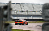McLaren 12C - car of the decade - rear