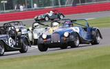 97 Morgan racing club racing OllyBryant