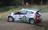 97 motorsport opinion British rally forest ford