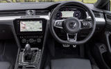 Nearly-new buying guide: VW Arteon - interior