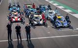 97 racing lines Whitmarsh return praga