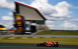 Beyond the scenes of Red Bull-Honda - on track