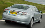 97 used buying guide saab 9 5 2021 rear