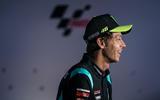 97 Valentino Rossi retirement news conference