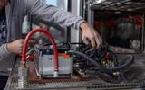 97 Volvo battery maintenance