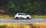 2019 Wales Rally GB preview in a Yaris GRMN - on the road