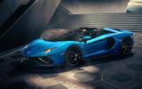 97 Winkelmann Lamborghini future interview aventador ultimae roadster front