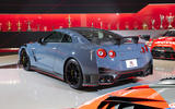 97 22MY New GT R NISMO 2813