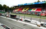 Autocar fixes Formula One - grandstand
