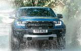 97 Ford ranger
