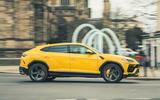 97 LUC Ford Puma ST Lamborghini Urus 2021 0115