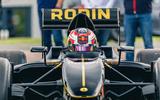 97 Rodin Cars FZED UK First Drive