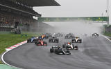 97 Turkish GP 2020