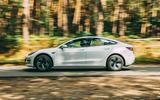 98 10 best EV tow cars Tesla Model 3