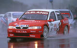 98 30 years super tourers feature Cleland Vauxhall