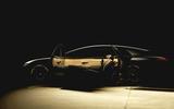 98 Audi Grandsphere side