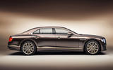 98 Bentley Flying Spur Odyssean Edition official side