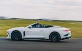 98 Bentley Mulliner Bacalar prototype drive 2021 hero side