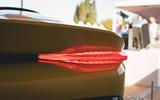 Bentley Mulliner Bacalar - rear