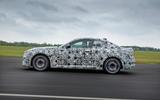 98 BMW 2 Series Coupe M240i 2022 proto drive hero side