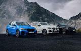 BMW X1 PHEV official press photos - hero static