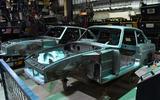 98 British Motor Heritage factory visit 2021 shells