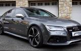 98 BTBWD August 20 Audi RS7