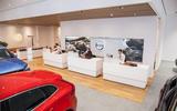2020 car sales analysis - Volvo dealership