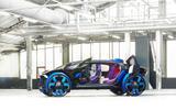 Citroen 19_19 concept official reveal - hero doors