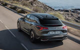 98 citroen c5x official reveal images tracking rear
