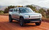 Top 10 pickup trucks 2020 - Rivian R1T