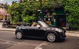 Car Sharing schemes - Drivenow mini