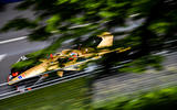 98 DS Formula e feature 2021 speed