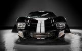98 Everrati GT40 2021 offical images nose