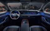 98 Ford VW shared platform crossover EVOS concept