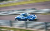 98 Garmin track sat nav feature 2021 Porsche