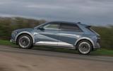 98 Hyundai Ioniq 5 proto drive 2021 hero side