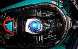 98 Jaguar Racing Formula e interview 2021 cockpit