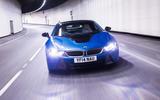 James Ruppert: plug-in hybrids - BMW i8