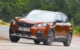 98 James Ruppert used cars double price Peugeot 3008 front